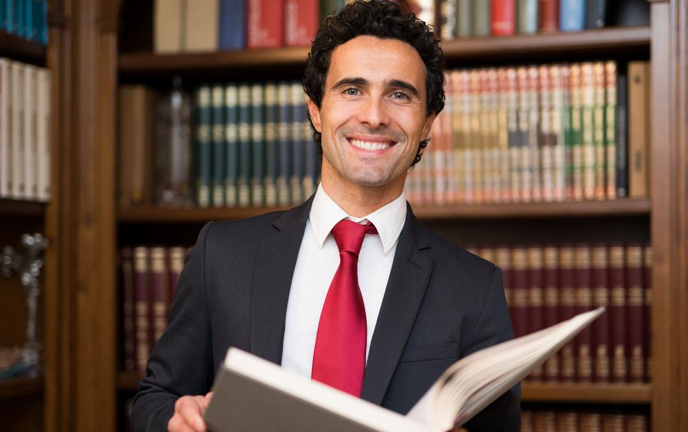 Strafrechtsschutzversicherung - Experte