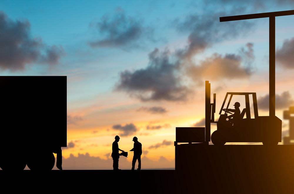 Transportversicherung - Verladung