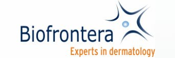 Biofrontera - Firmenlogo