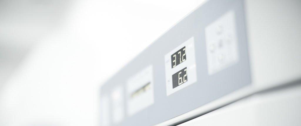 Kühlgutversicherung - Kühlschrank