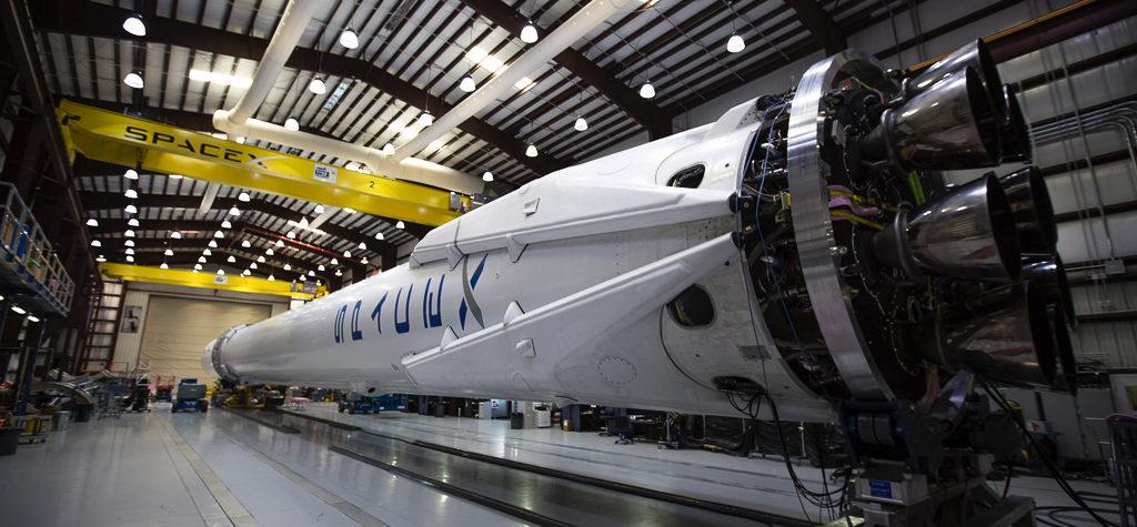 Inventarversicherung - Space Shuttle