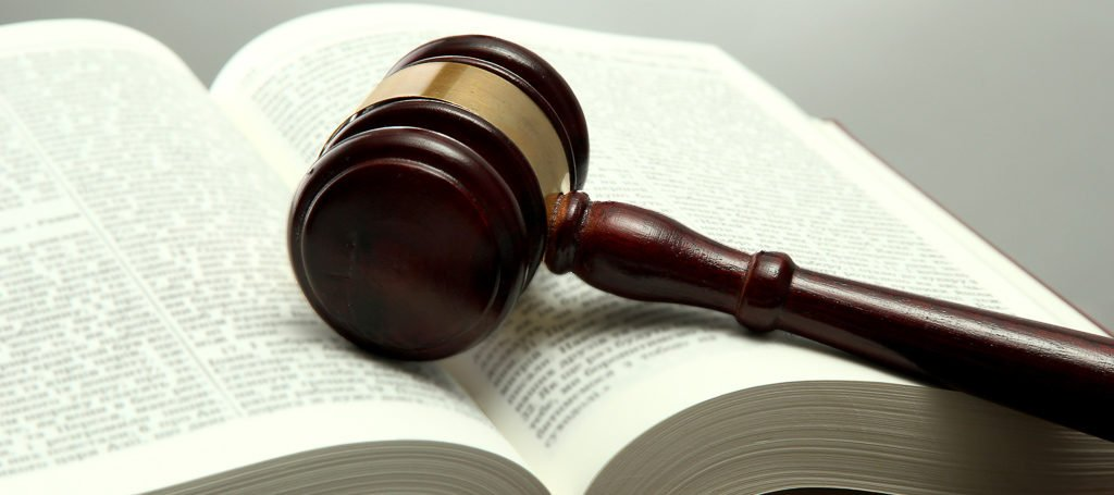 Strafrechtsschutzversicherung - Gesetz