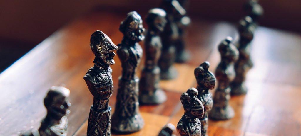 W&I-Versicherung - wie Schach